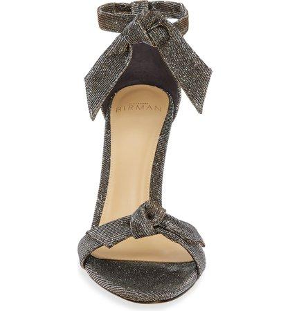 Alexandre Birman Clarita Ankle Strap Sandal (Women) | Nordstrom
