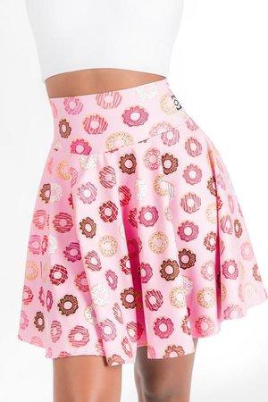 donut skater skirts - Google Search