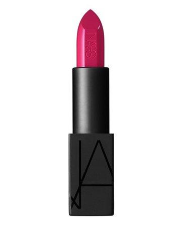 Nars Audacious Lipstick, Greta