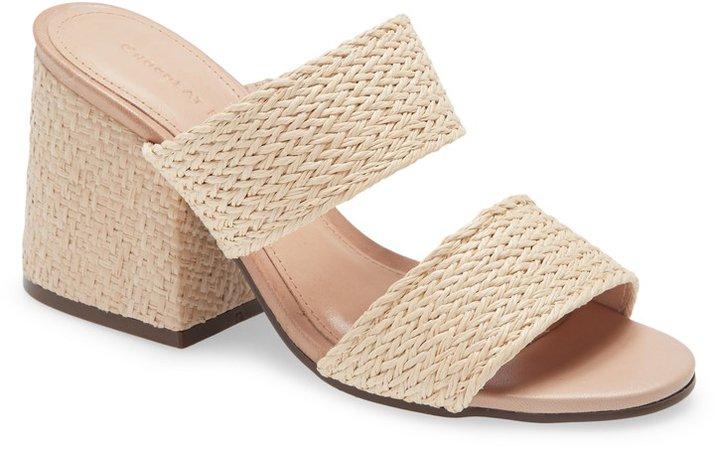 Bexley Slide Sandal