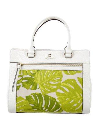 Kate Spade New York Romi Perri Lane Bag - Handbags - WKA110892 | The RealReal