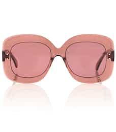 Square Sunglasses | Alaïa - Mytheresa