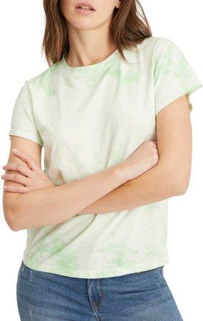 The Perfect Linen T-Shirt