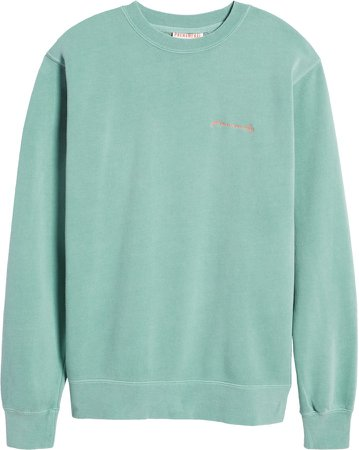 Phenomenally Soft Crewneck Sweatshirt