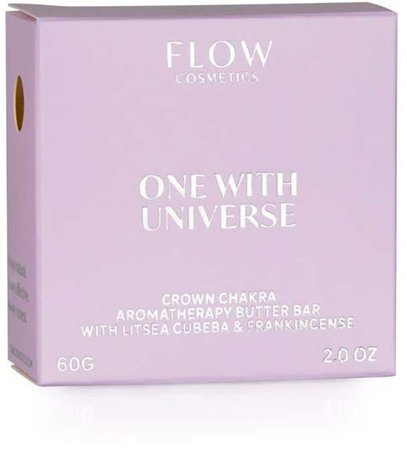 One With Universe Aromatherapy Bar