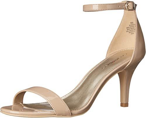 Amazon.com   Bandolino Women's Madia Dress Sandal   Heeled Sandals