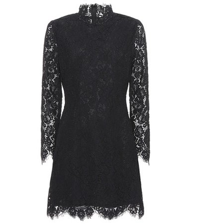 Jerome lace dress
