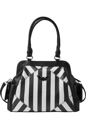 Never Trust The Living Handbag - Shop Now | KILLSTAR.com | KILLSTAR - US Store