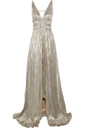 Oscar de la Renta long dress
