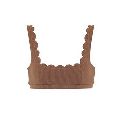Mini Palm Springs bikini top