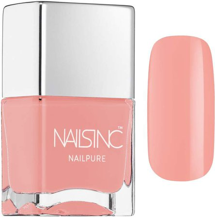 Nailpure Nail Polish