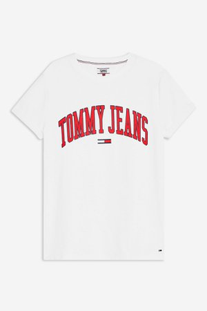 Collegiate T-Shirt by Tommy Jeans | Topshop