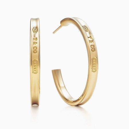 Earrings for Women: Studs, Hoops & More   Tiffany & Co.