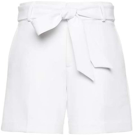 "Stretch 5"" Short with Removable Belt"