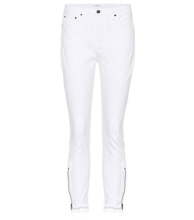 Kendall skinny jeans