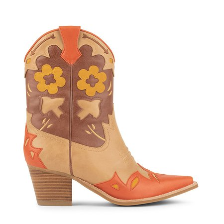 Jeffrey Campbell cowboy boot