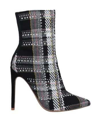 Steve Madden Ankle Boot - Women Steve Madden Ankle Boots online on YOOX United States - 11671217QC