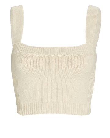 A.L.C. Winona Knit Bralette | INTERMIX®