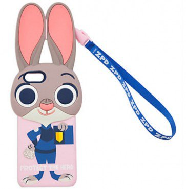 Disney Judy Hopps iPhone 6 6s Case | Tablet Phone Case