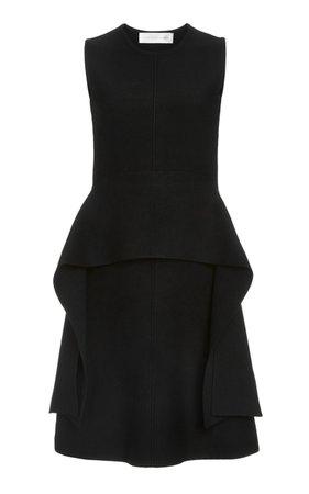 Peplum Dress by Victoria Victoria Beckham   Moda Operandi