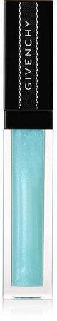 Gloss Interdit Vinyl - Blue N15