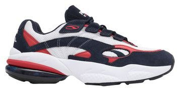 Cell Venom Low-tops & sneakers