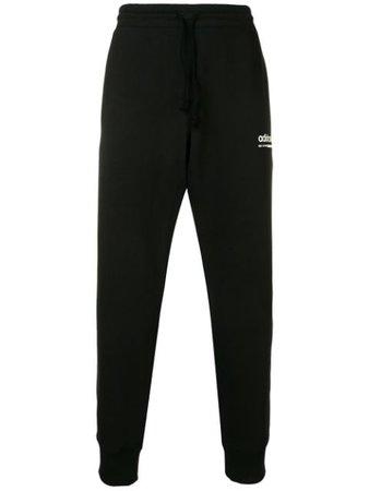 Adidas Calça Esportiva Com Logo - Farfetch