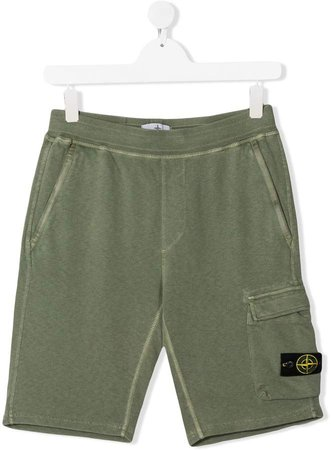Junior TEEN jersey shorts