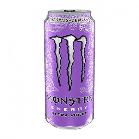 purple monster enegry can - Google Search