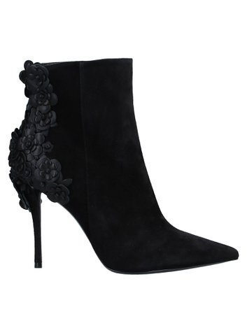 Roger Vivier, Suede Ankle Boots
