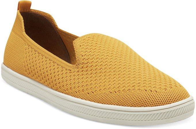 Cabreli Knit Slip-On Sneaker