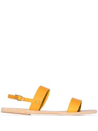 Ancient Greek Sandals Clio Leather Sandals - Farfetch