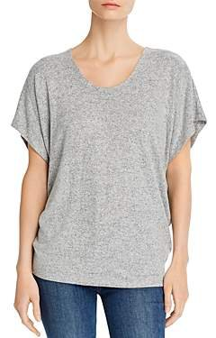 Kim & Cami Dolman-Sleeve Top