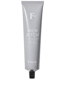 Freck Rich Bitch Cactus + Vitamin C Moisturizer in   REVOLVE