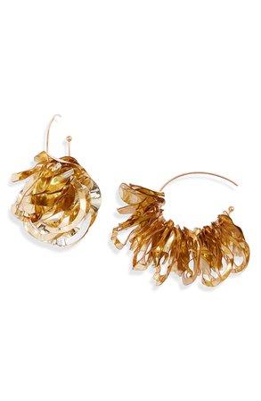 Mignonne Gavigan Lola Mini Hoop Earrings | Nordstrom