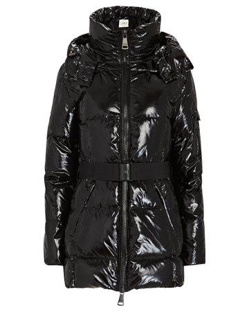 SAM. Soho Belted Puffer Jacket | INTERMIX®