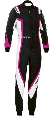 Sparco KERB Lady Raceoverall