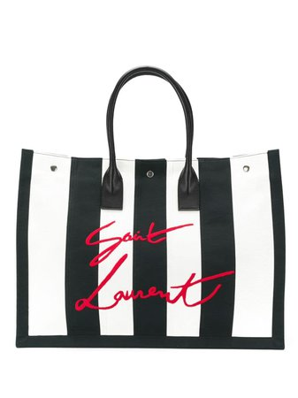 Saint Laurent Noe Tote Bag | Farfetch.com