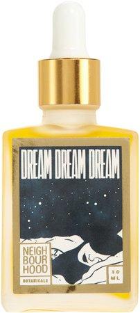 Dream Dream Dream Night Facial Oil