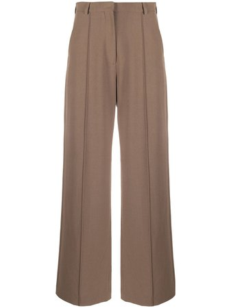 Nanushka Cleo wide-leg Trousers - Farfetch