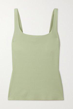 Yoga Luxe Dri-fit Tank - Light green