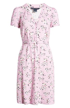 French Connection River Daisy Meadow Dress   Nordstrom