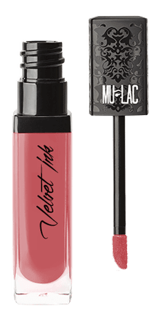Mulaccosmetics HIPPIE CORAL - Liquid Lipsticks - Lips