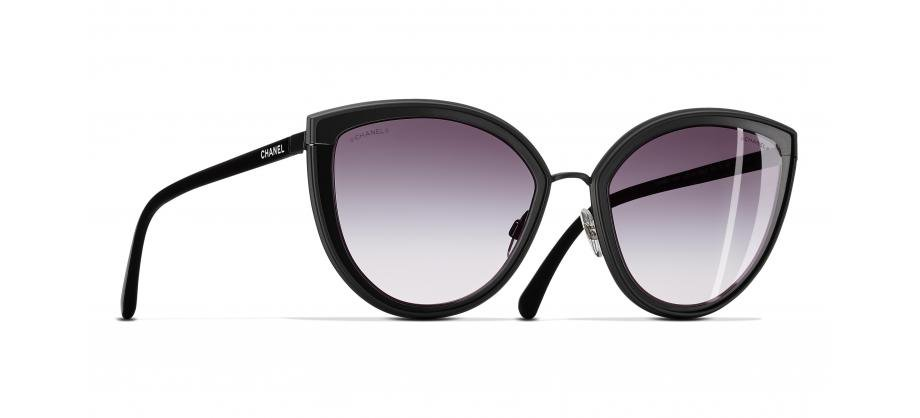 Chanel CH4222 C101S6 54 Sunglasses | Shade Station