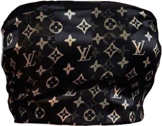 Louis Vuitton crop