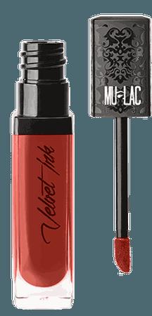 Mulaccosmetics Kikki Coral - Liquid Lipsticks - Lips