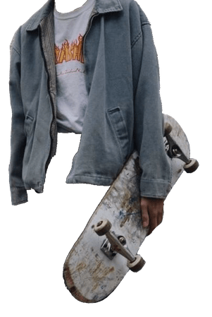skater boy outfit