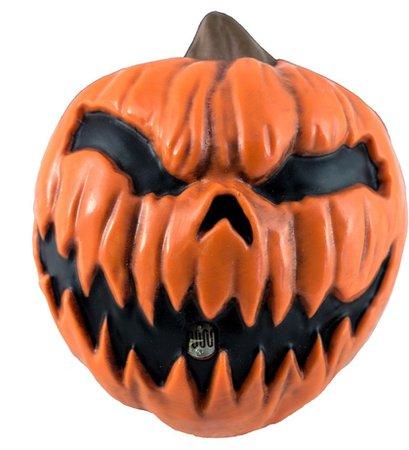 Scary Pumpkin Head Mask