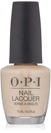OPI Nail Lacquer, Toasty Taupe
