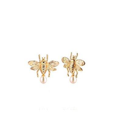 firefly gold earrings - Pesquisa Google